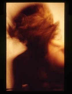 Untitled Self Portrait: 1998