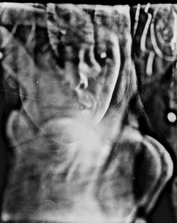Untitled: From the Series: Erotophobia - 2012
