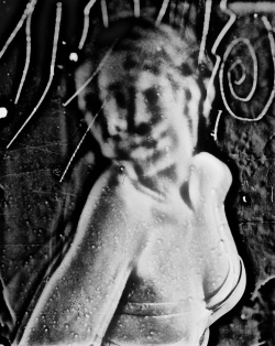 Untitled: From the Series: Erotophobia - 2014
